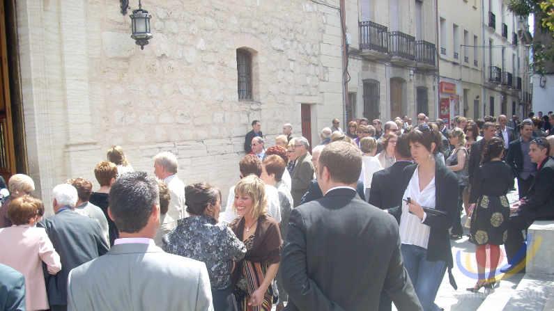 Hochzeit in Spanien Pego Bild 2