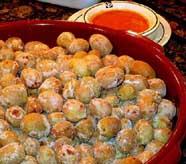 Rezepte der Kanaren, Rezepte aus der kanarischen Küche